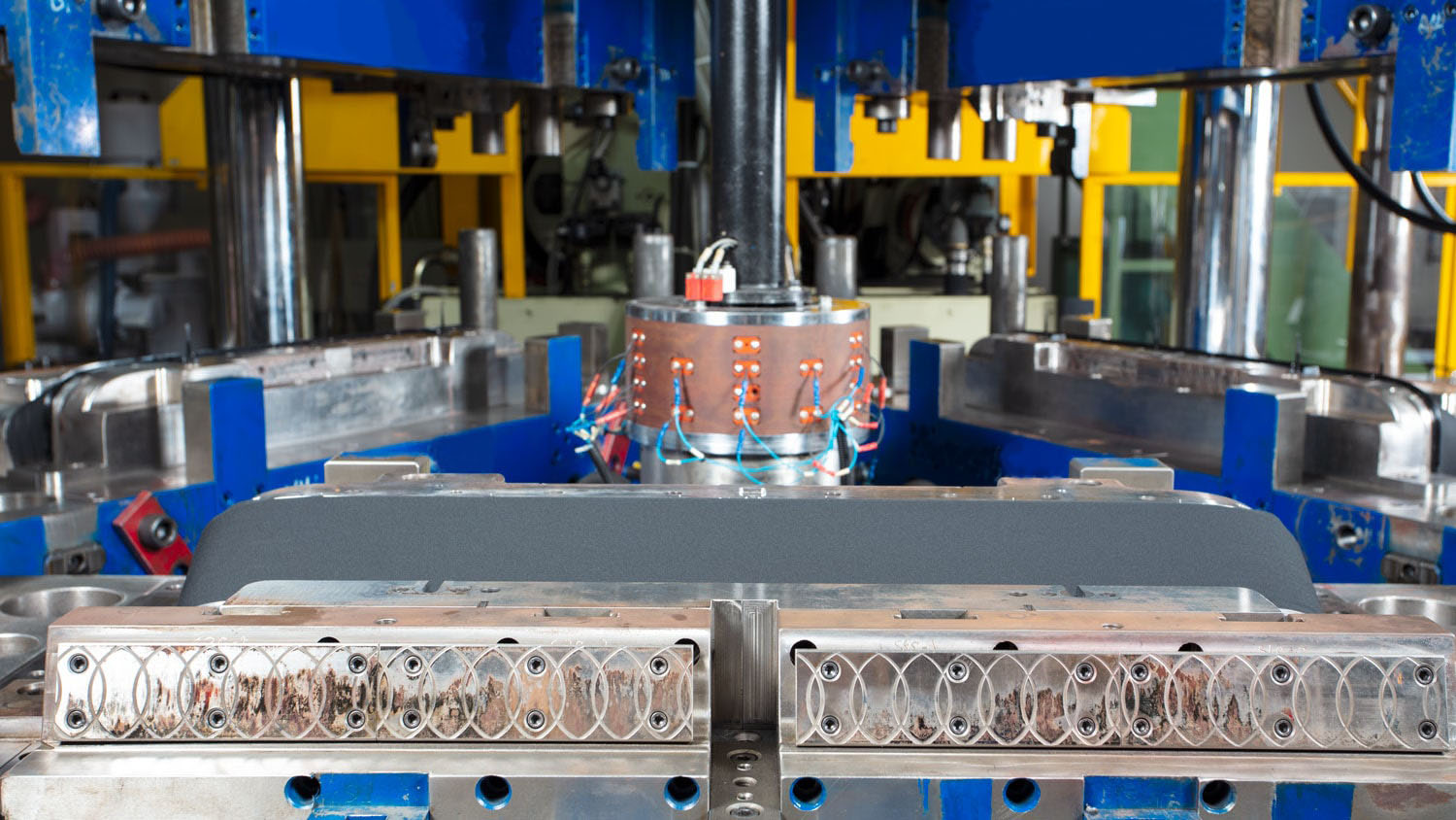 In-house Injection Molding